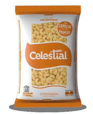 Pastas Secas<br>Celentano