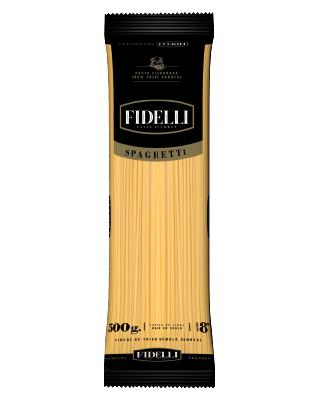 Pastas Secas<br>Spaghetti