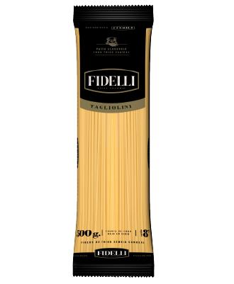Pastas Secas<br>Tagliolini